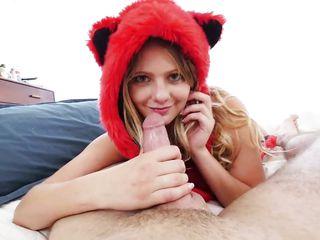 секс с блондинкой домашнее видео