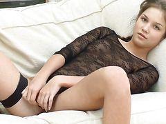 смотреть порно 18 красивый секс красивая девушка
